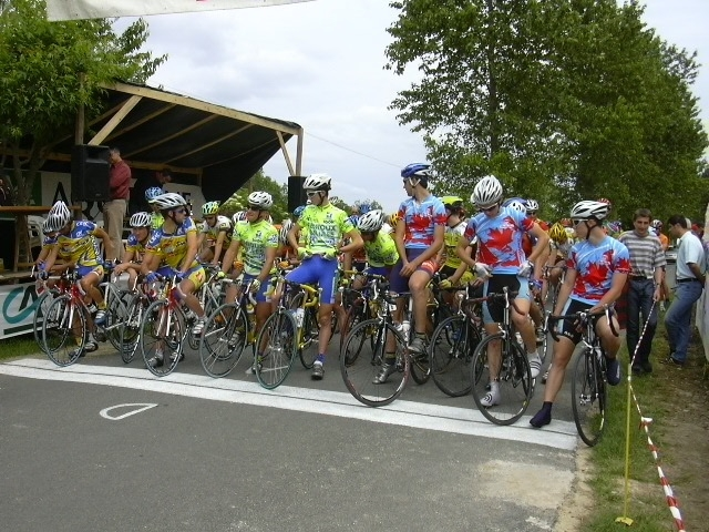 2003 Tour du Périgord