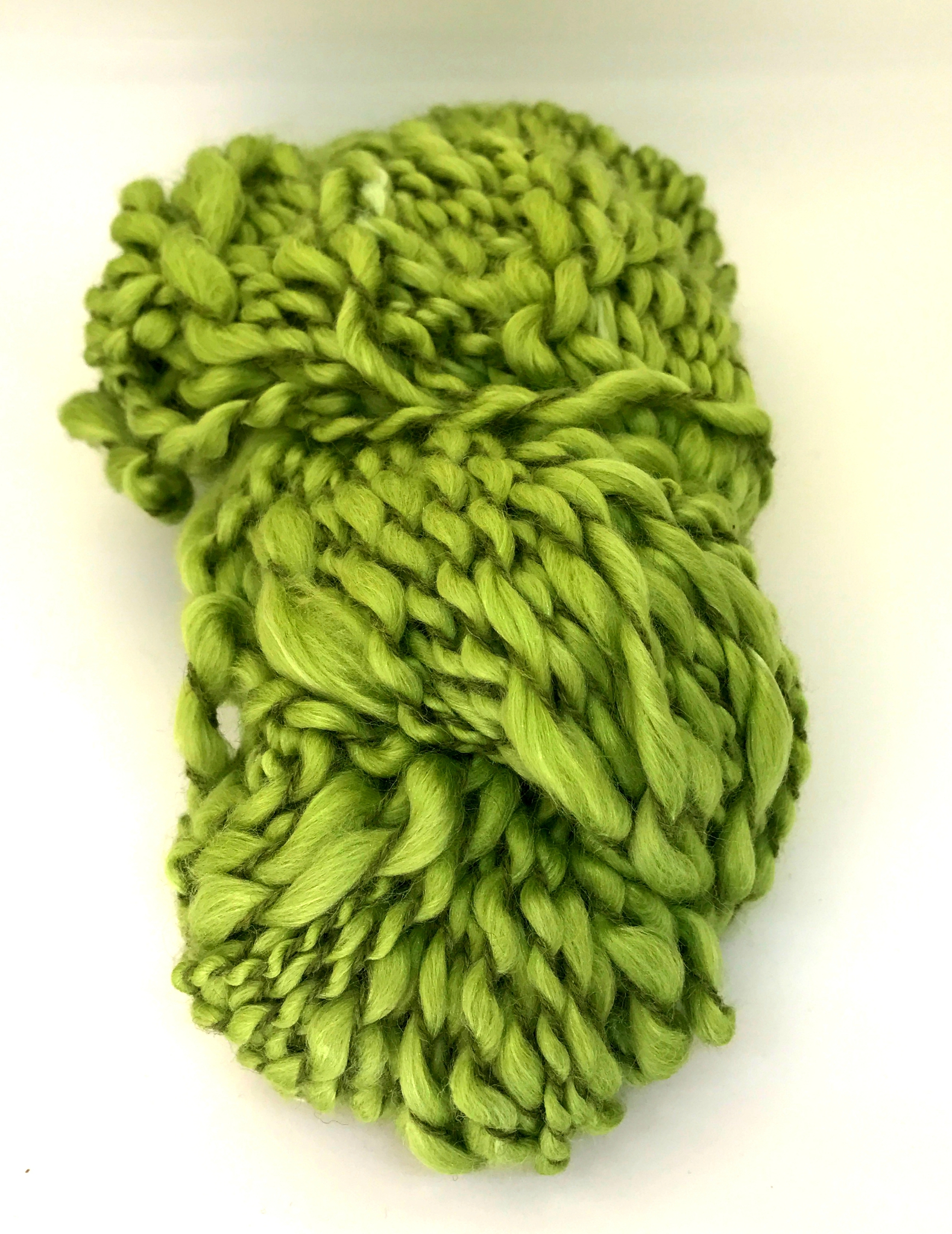 Greenyarn