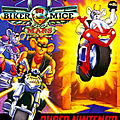 Biker mice from mars pour super nintendo