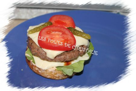 Hamburgers 7