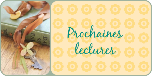 Prochaines lectures