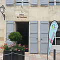 Office du tourisme de la romieu
