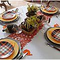 table petits hérissons 033