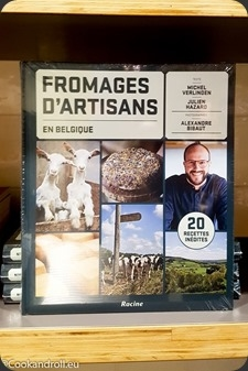 Fromages-artisants