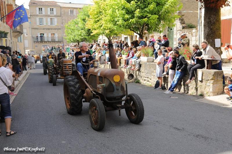 Photos JMP©Koufra 12 - Cornus - Rando Tracteurs - 15082019 - 0858