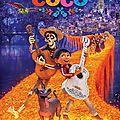 Coco, disney/pixar