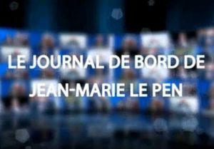 JMLP Journal de bord 1