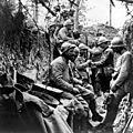 Guerre 1914 1918 - Tranchée