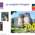 Angers 2009