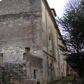Eglise de valsauve