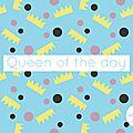 Fond d'écran de janvier : queen of the day