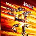 Judas priest - new album