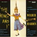 Wilbur Harden - 1958 - The King And I (Savoy)