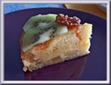 Moelleurx aux pommes (cookeo ou pas)