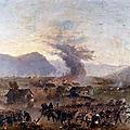 Gridel Joseph-Emile - le bataillon des mobiles de la Meurthe à la bataille de Nompatelize (1874)