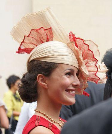 chapeau suzanne