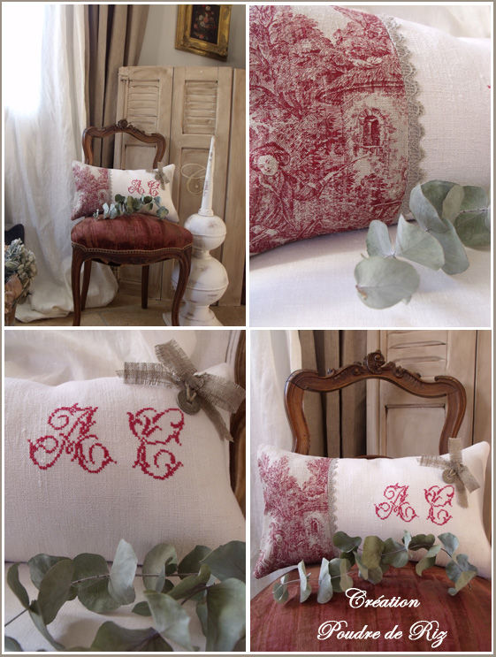 coussin_monogramme