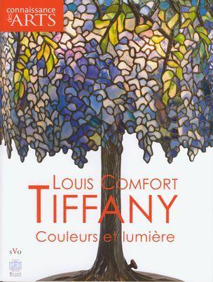 Les Lampes De Tiffany Regard D Antiquaire