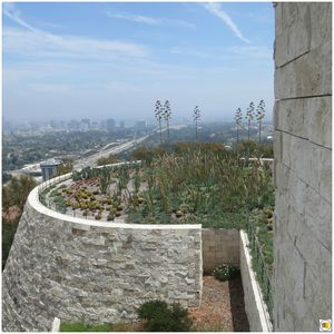 The Getty Center (2)