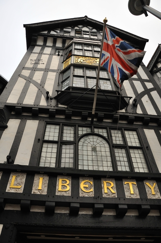 boutique liberty of london