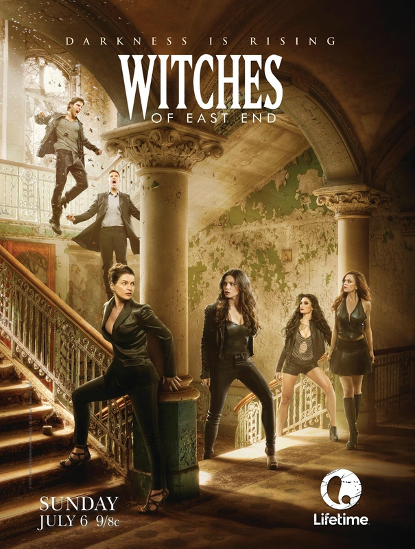 witches-of-east-end-AFFICHE