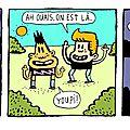Essai strip 365