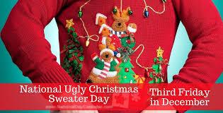 """Résultat de recherche d'images pour """"christmas sweater day"""""""