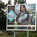 Corsica publicité