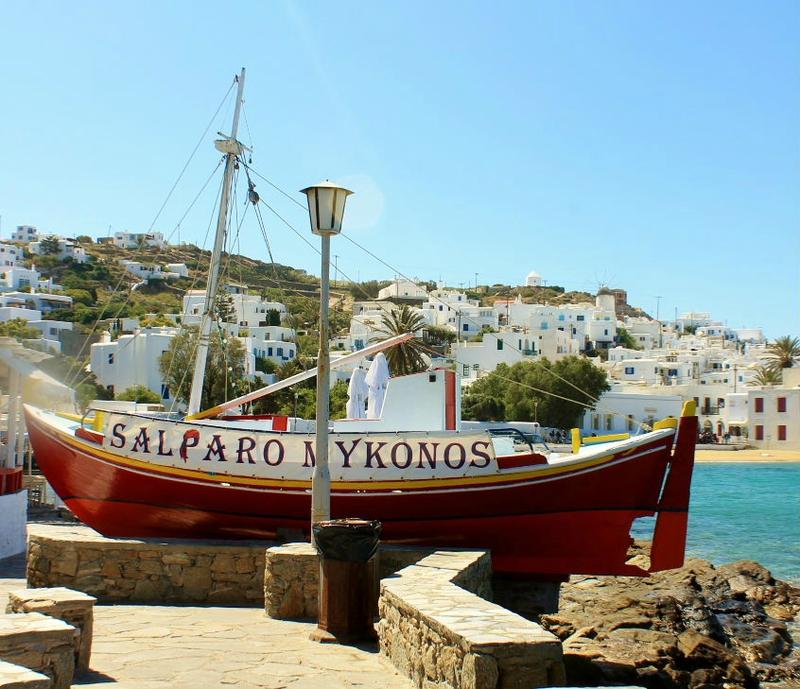 Iles Grecques 001