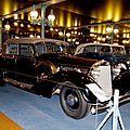Mercedes benz 770k cabriolet 1938