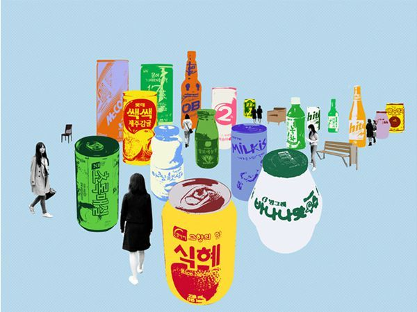 seoul drink