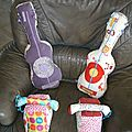 Cadeaux de noël 2011