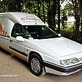 Citroen XM break 6 roues (32ème Bourse d'échanges de Lipsheim) 01