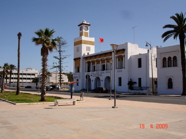 Bureau Arabe