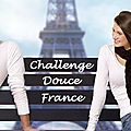 Challenge douce france