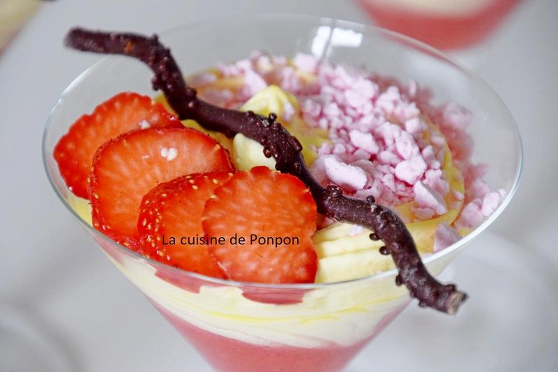 crème masca et fraise (7)