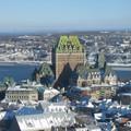 2007 Janvier - Nouvel an Quebec