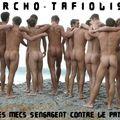 Anarcho-tafiolisme : quand les mecs s'engagent.