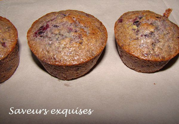 muffins aux mures1