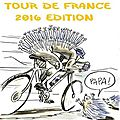 tour de france humour dopage