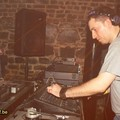 Robert Ramon salle Techno
