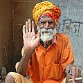 Parenthèse indienne
