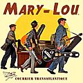 Mary-lou - french country and americana band - shop