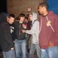 07/07/07 F*ckin' Beat & Vicious Connexion: OZmose Party