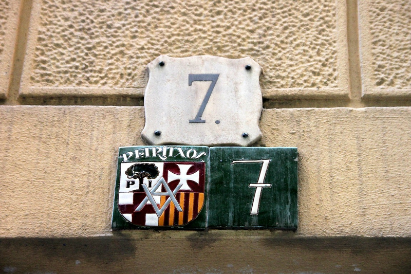 2-7 Barcelone, Barri Gotic_5109