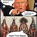 humour l amerique aux amerindiens