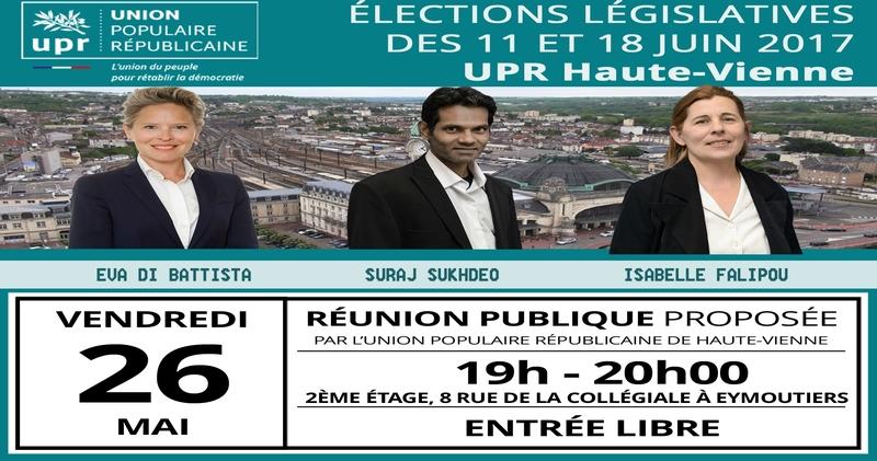 R+®unions publiques Eymoutiers