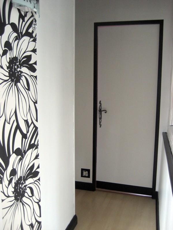 Best Deco Couloir Noir Et Blanc Ideas - House Design ...