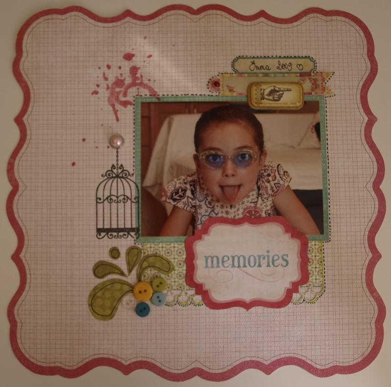 Emma Memories