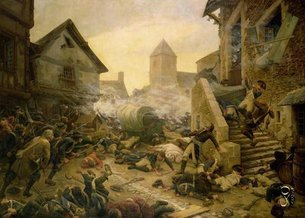 Bataille_de_Cholet_1794